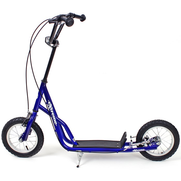 12 zoll kinder tretroller scooter city roller kinderroller. Black Bedroom Furniture Sets. Home Design Ideas