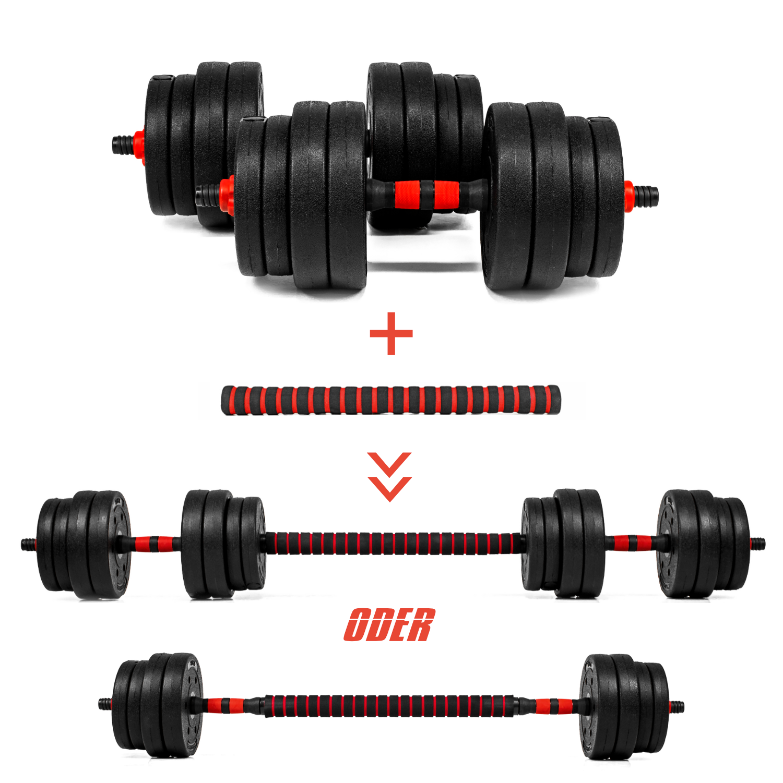 Gewichte für Hantel Kurzhantel  Krafttraining Hantelscheiben 2x 1,25kg
