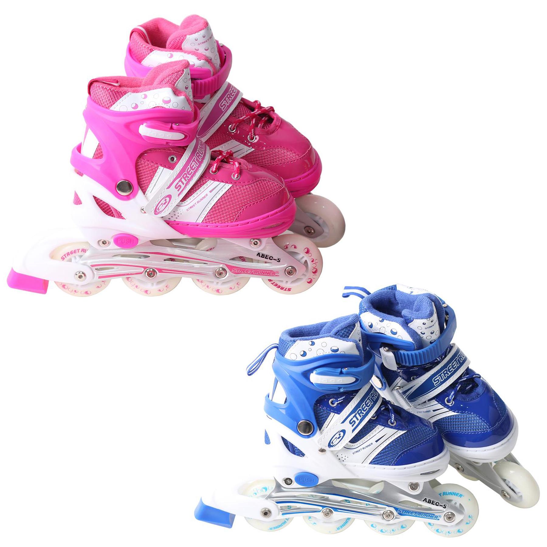 kinder inlineskates rollerblades skater rollschuhe. Black Bedroom Furniture Sets. Home Design Ideas